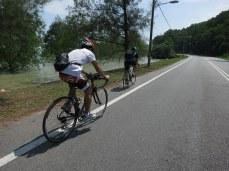 Malaysia Cycling Trip
